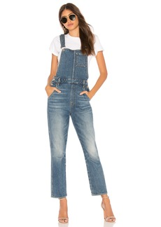 7 For All Mankind Edie Overall