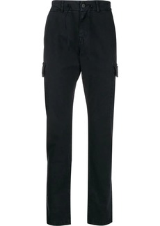 7 For All Mankind extra slim chino cargo trousers