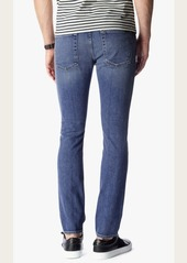7 For All Mankind FoolProof Denim Paxtyn Skinny in Instinct