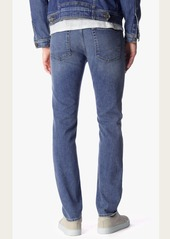 7 For All Mankind FoolProof Denim Slimmy Slim in Instinct