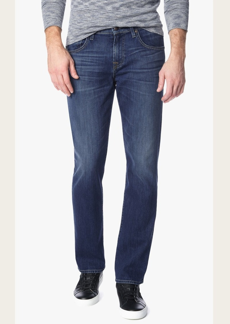 7 For All Mankind FoolProof Denim The Straight in Flashback