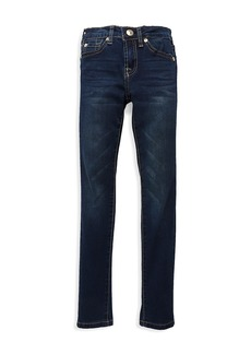7 For All Mankind Girl's The Skinny Jeans