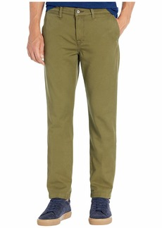 """7 For All Mankind """"Go To"""" Slim Chino"""
