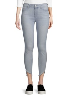 7 For All Mankind Gwen Ankle Jeans