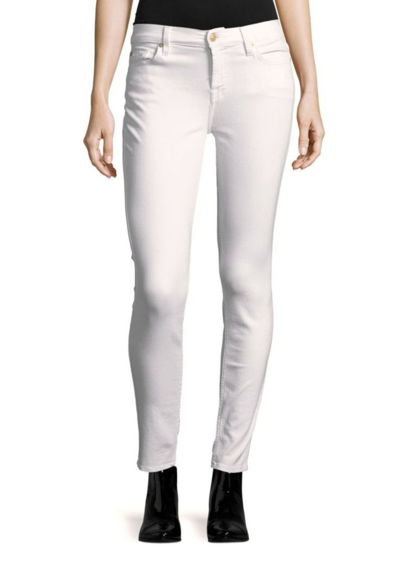 2019 wholesale price clients first 60% cheap Gwenevere Skinny Ankle Jeans