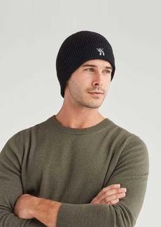 7 For All Mankind Jeansman Beanie