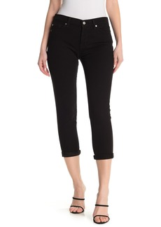 7 For All Mankind Josefina Skinny Jeans