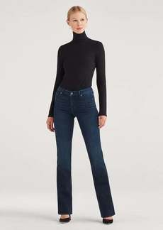7 For All Mankind Kimmie Bootcut in Tideland