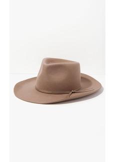 Las Cruces Cowboy hat in Fawn