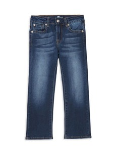7 For All Mankind Boy's Flare Jeans