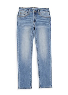 7 For All Mankind Little Boy's & Boy's Series 7 Paxtyn Straight Jeans