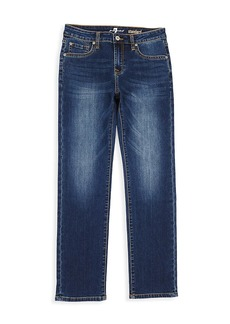 7 For All Mankind Little Boy's & Boy's Standard Straight Jeans
