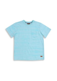 7 For All Mankind Little Boy's Crewneck Tee