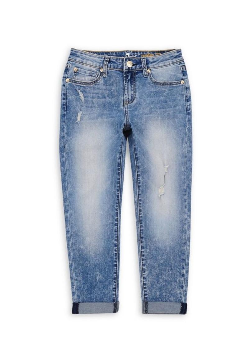 7 For All Mankind Little Girl's & Girl's Josefina Jeans