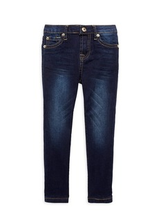 7 For All Mankind Little Girl's The Skinny Jeans