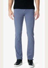 7 For All Mankind Luxe Performance Colored Denim Slimmy Slim in Slate