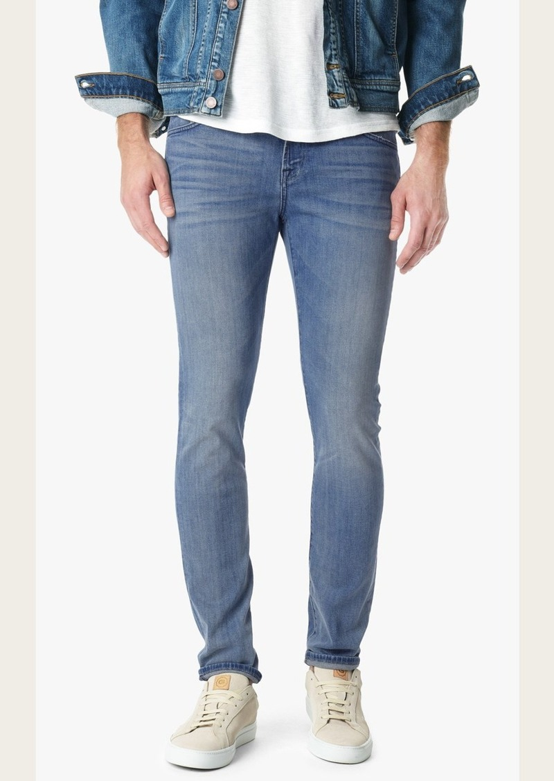 7 For All Mankind Luxe Performance Paxtyn Skinny With Clean Pocket in Bungalow