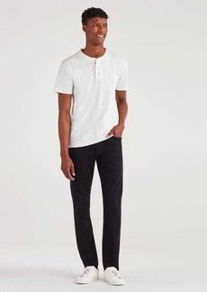 7 For All Mankind Luxe Performance Ryley with Clean Pocket in Annex Black