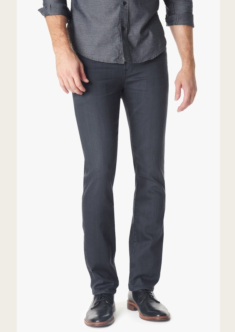 7 For All Mankind Luxe Performance Slimmy Slim Straight in Equinox