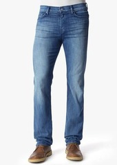 7 For All Mankind Luxe Performance Slimmy Slim in Nakkitta Blue