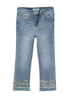 7 For All Mankind Luxe Vintage Jeans (Big Girls)