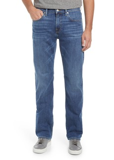 7 For All Mankind Austyn Squiggle Relaxed Straight Leg Jeans