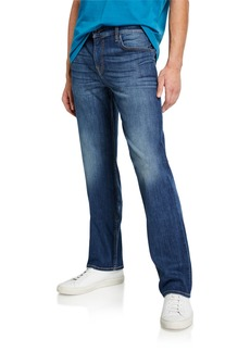 7 For All Mankind Men's Austyn Denim Jeans