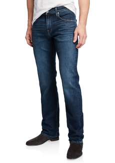 7 For All Mankind Men's Carsen Denim Jeans