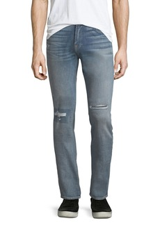 7 For All Mankind Men's Paxtyn Westender Vintage Denim Jeans
