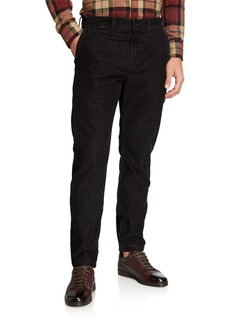 7 For All Mankind Men's Slim-Fit Chino Pants
