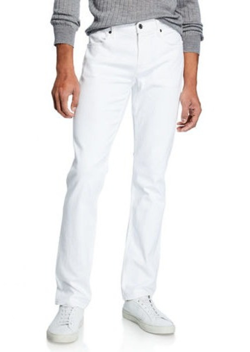 7 For All Mankind Men's Slimmy Jeans