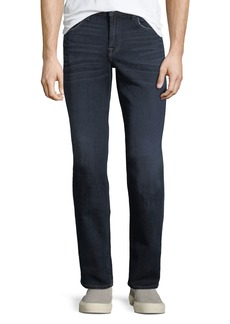 7 For All Mankind Men's Standard Straight-Leg Jeans