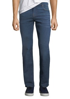 7 For All Mankind Men's Straight-Fit Denim Jeans