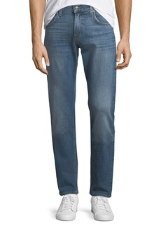 7 For All Mankind Men's The Straight Denim Jeans