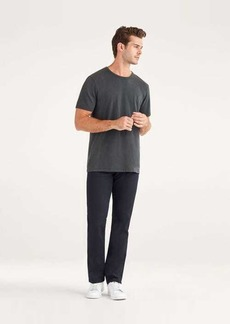 7 For All Mankind No-Fade Slimmy with Clean Pocket in True Blue