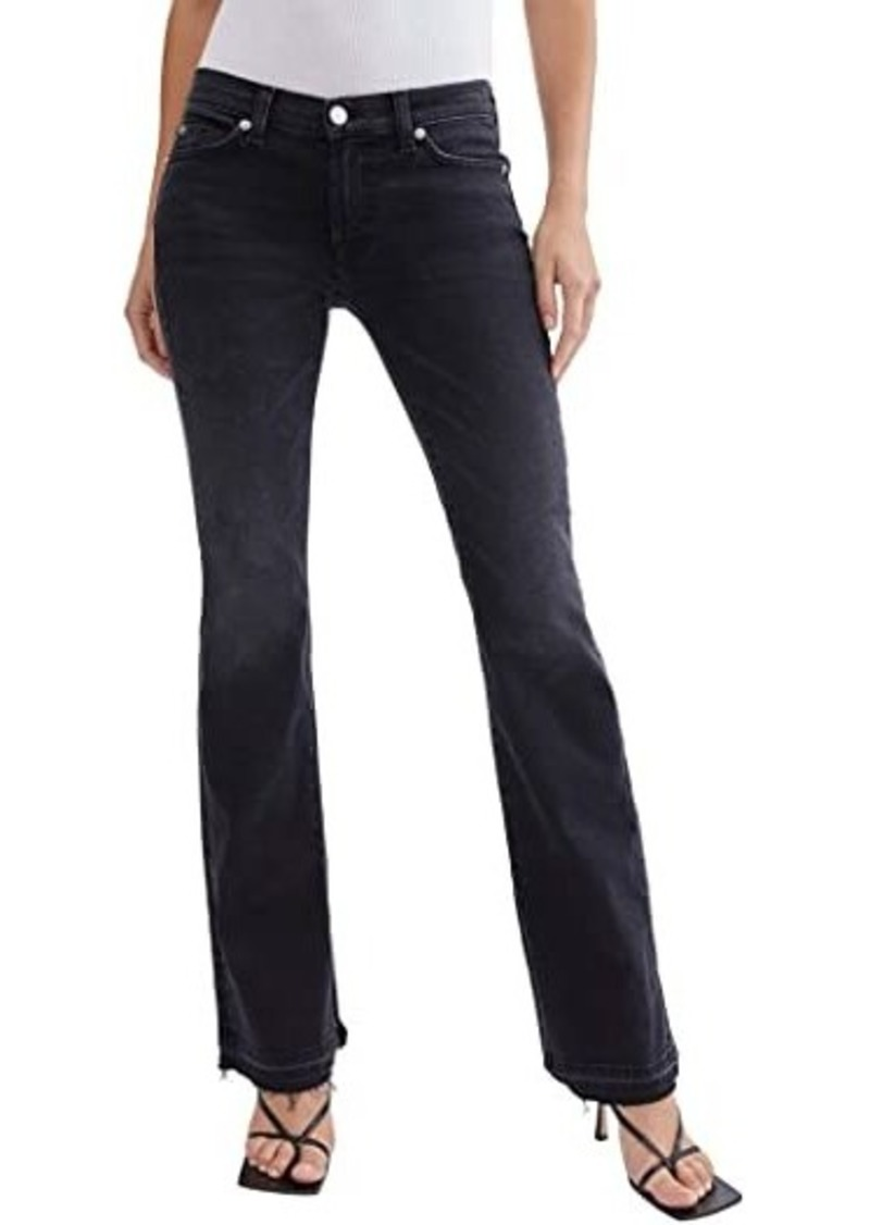 7 For All Mankind Original Bootcut Release Hem in Ashbury