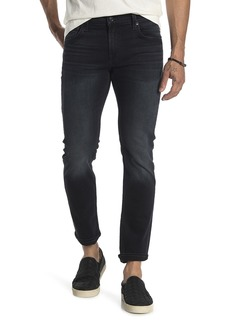 7 For All Mankind Paxtyn Clean Pocket Skinny Jeans