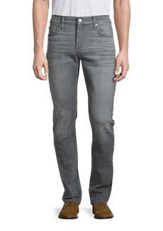 7 For All Mankind Paxtyn Clean Skinny Jeans