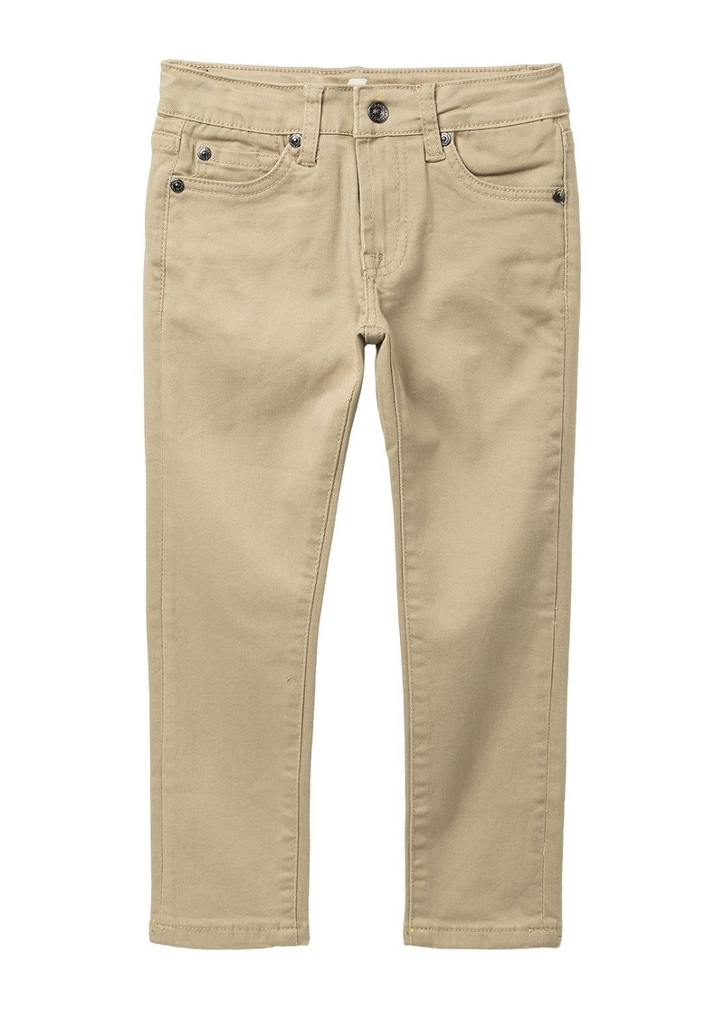 7 For All Mankind Paxtyn Jeans (Little Boys)