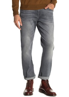 7 For All Mankind Paxtyn Slim Straight Jeans