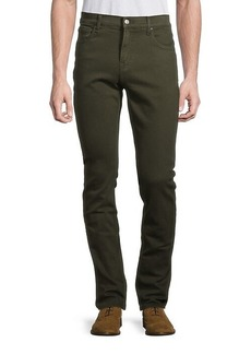 7 For All Mankind Paxtyn Squiggle Stretch Jeans