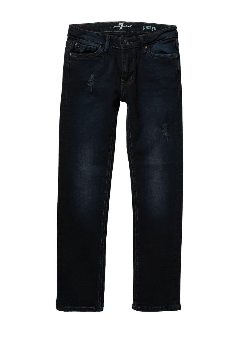 7 For All Mankind Paxtyn Stretch Denim Jeans (Big Boys)