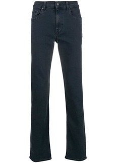 7 For All Mankind performance rinse jeans