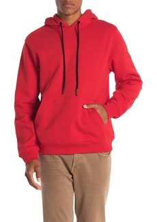 7 For All Mankind Pullover Hoodie