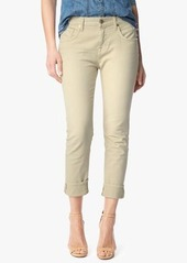 7 For All Mankind Relaxed Skinny in Buff