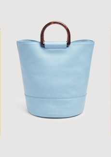 7 For All Mankind Ring Tote in Cornflower