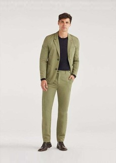 7 For All Mankind Ripstop Trouser in Army