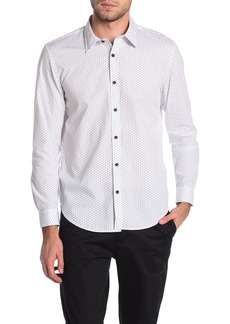 7 For All Mankind Roadster Button-Down Shirt