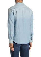 7 For All Mankind Roadster Chambray Shirt