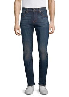 7 For All Mankind Ryley Slim-Fit Sport Skinny Jeans
